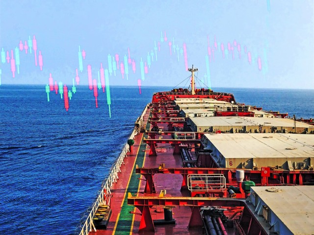 BOI: ο νέος δείκτης του Baltic Exchange