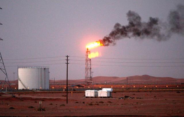 Σ. Αραβία: Ποιές είναι οι εκτιμήσεις μετά τις επιθέσεις σε πετρελαϊκές εγκαταστάσεις;