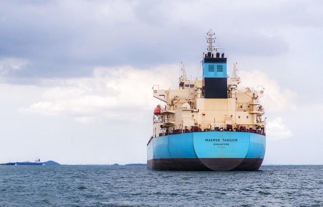 Cargill – Maersk: συμφωνία ορόσημο