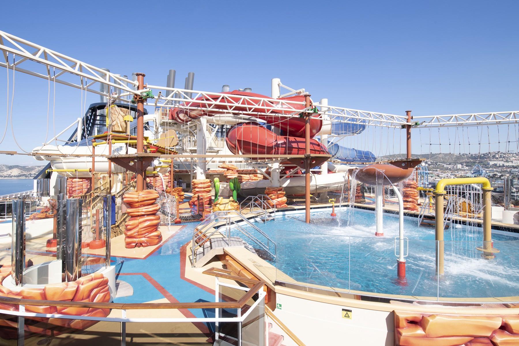 Φωτό: ΜCS Cruises
