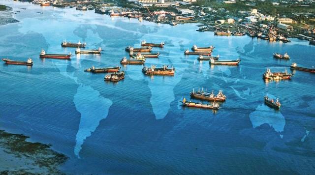 Ο ΟΟΣΑ κατά των επιδοτήσεων στη ναυτιλία