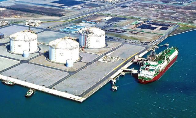 Νέα κοινοπραξία στην αγορά των LNG carriers