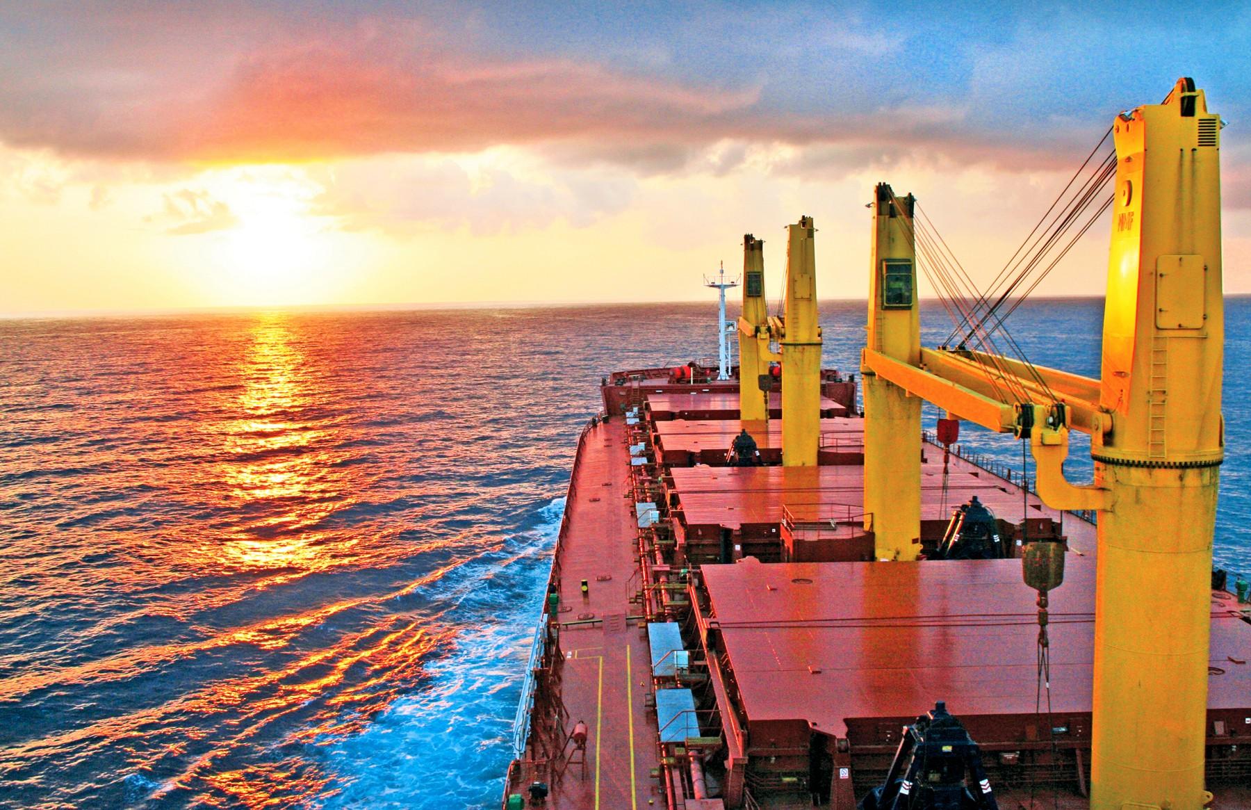 Οι φθινοπωρινές προκλήσεις των bulk carriers
