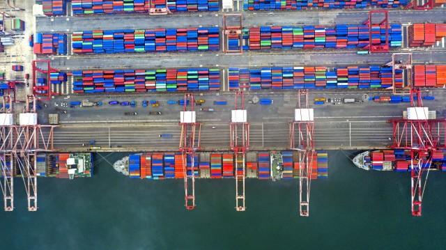 Η Dubai Ports World επεκτείνει το δίκτυο θαλάσσιων και ενδοχώριων τερματικών της