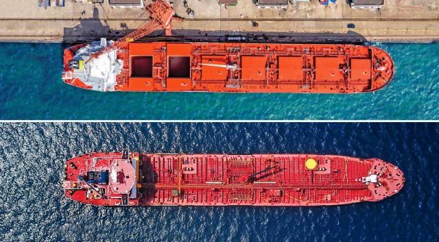 Σε χαμηλά 10ετίας η ανάπτυξη του διά θαλάσσης εμπορίου;