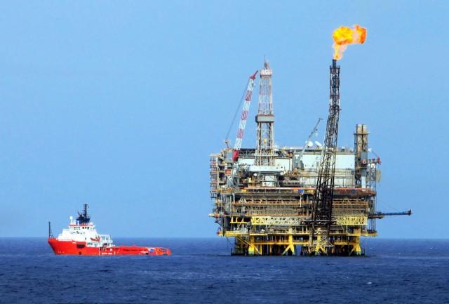 Έλλειμμα επενδύσεων σε νέες πετρελαϊκές εγκαταστάσεις