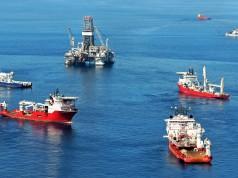 Πετρέλαιο