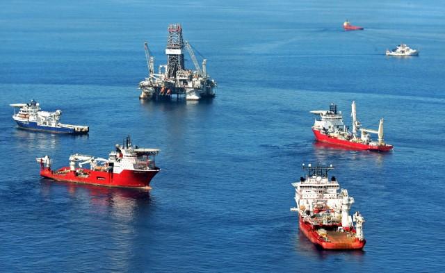 Chevron: αύξηση της παραγωγής στον Κόλπο του Μεξικού
