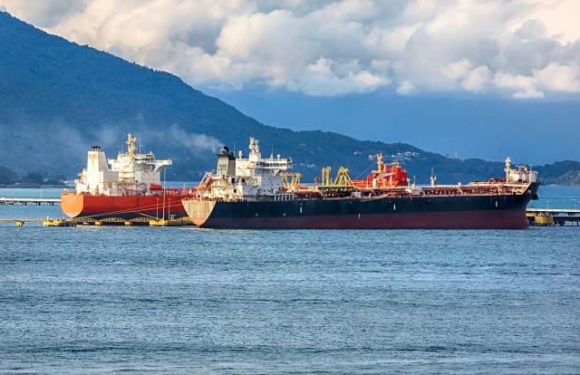 Scorpio Tankers: Αγορά στόλου 19 tankers από την Trafigura