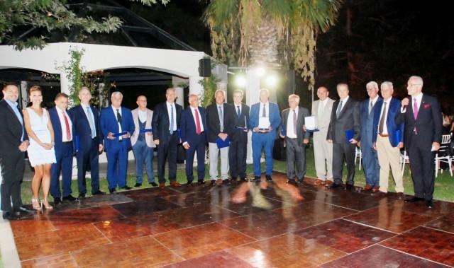 20 χρόνια Ναυτιλιακής Λέσχης Χίων