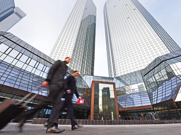 Θετικά σημάδια για τις ευρωπαϊκές τράπεζες το Q2