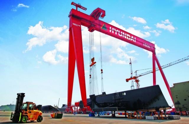 KSOE: Νέα παραγγελία για τρία LNG carriers