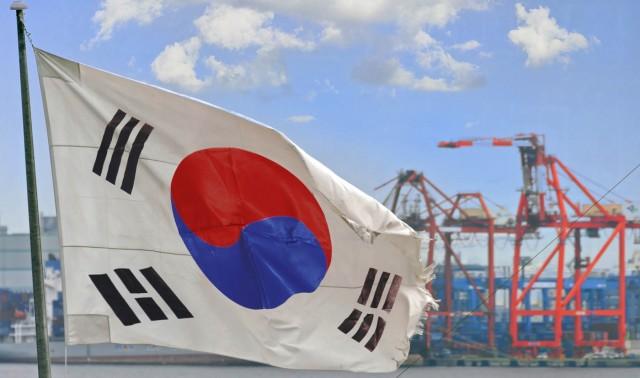 Νότια Κορέα: Παύση του καθεστώτος «αναπτυσσόμενης» χώρας
