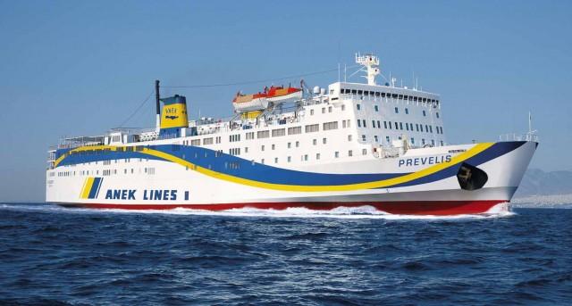 Πρόσκρουση πλοίου στη Σητεία