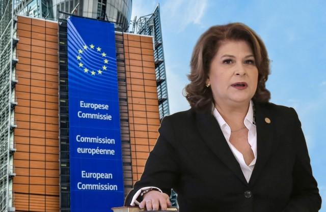 «Κόκκινη κάρτα» για την υποψήφια Επίτροπο μεταφορών της ΕΕ