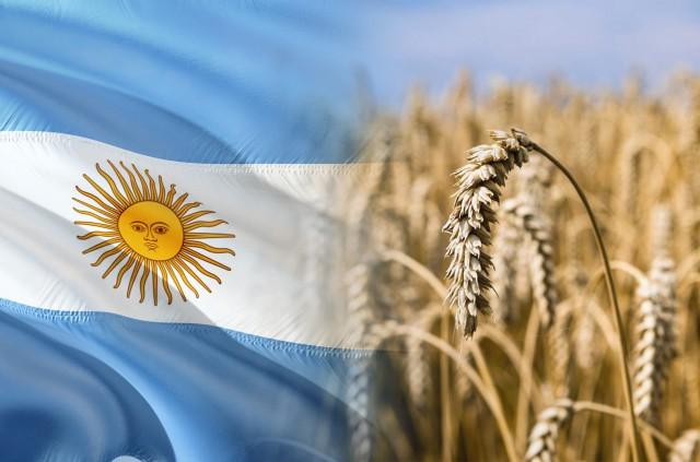 Ξηρασία απειλεί την παραγωγή σιτηρών στην Αργεντινή