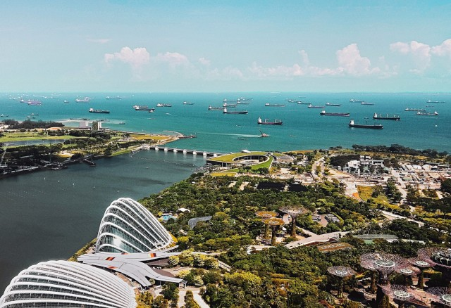 Σιγκαπούρη και Παναμάς: Δυναμώνει η λιμενική συνεργασία