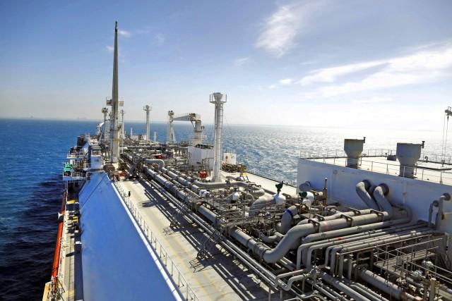 Ιταλο-αυστριακή συνεργασία με στόχο την αγορά του LNG