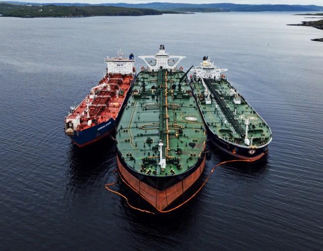 Oil and Gas Climate Initiative: $1 δις για χρηματοδότηση start-ups