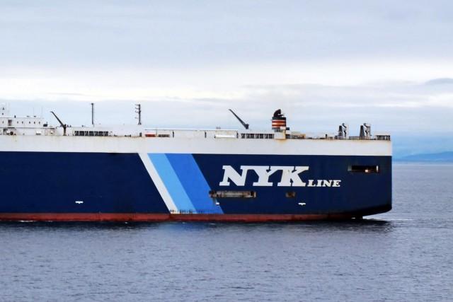 NYK: Ένα βήμα πιο κοντά στην αυτόνομη ναυτιλία