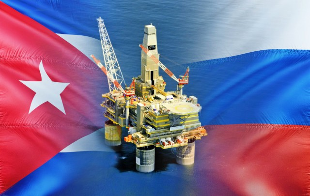 Ρωσική συνδρομή στην έλλειψη πετρελαίου της Κούβας