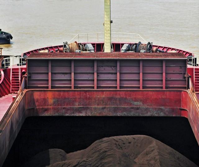 Ινδία: αυξημένες ανάγκες για εισαγωγές σιδηρομεταλλεύματος