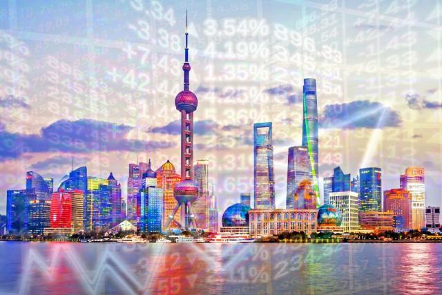 Κινεζικό ΑΕΠ: Μεγέθυνση 452 φορές σε 70 χρόνια