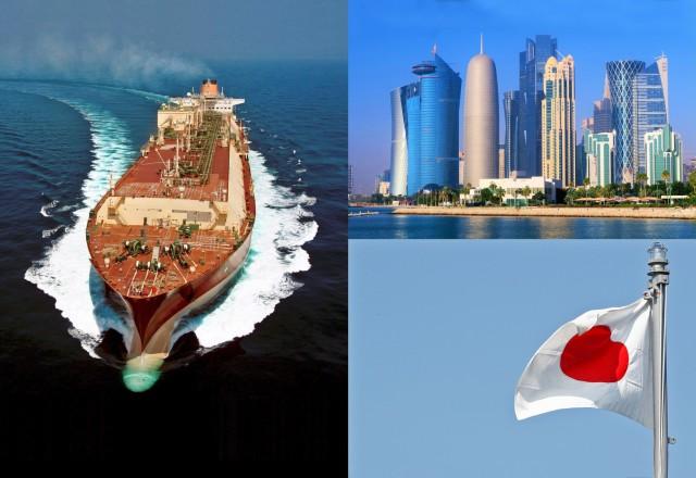 $10 δις οι ιαπωνικές επενδύσεις LNG στην Ασία