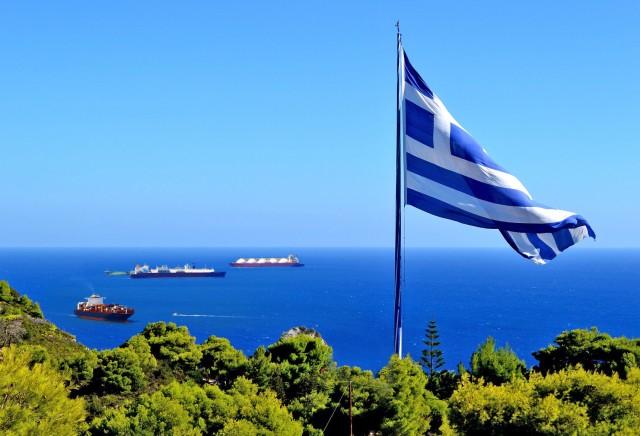 Μείωση του εμπορικού ελλείμματος για την ελληνική οικονομία