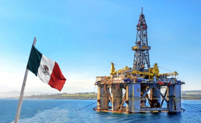 Πρόεδρος Μεξικού: «Καμία εμπλοκή στις αμερικανικές εξορύξεις»