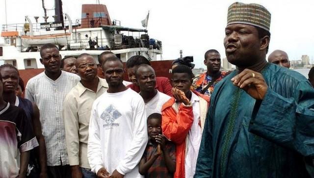 Εμφάνιση κρουσμάτων κίτρινου πυρετού στη Νιγηρία