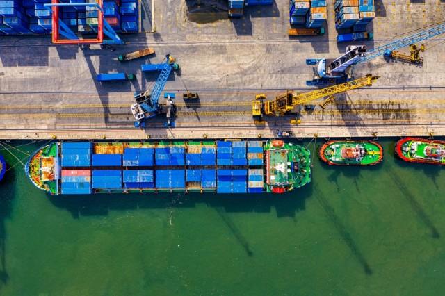 DP World: Νέο λιμάνι στο Εκουαδόρ