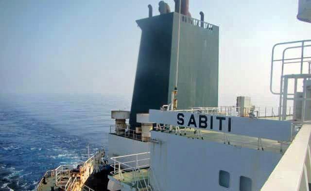 Σταμάτησε η διαρροή πετρελαίου στο Sabiti;