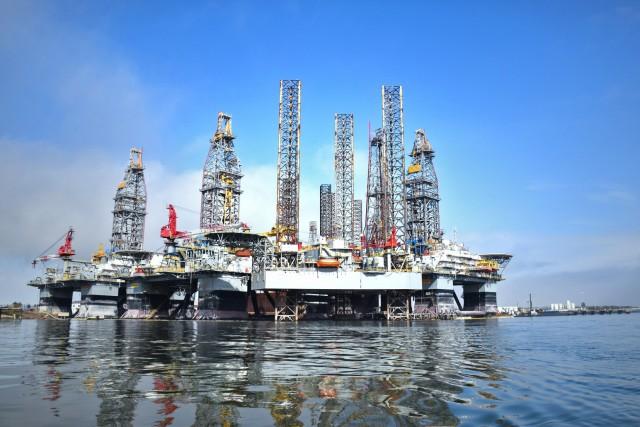 Αντίο Βόρεια Θάλασσα για την Energean