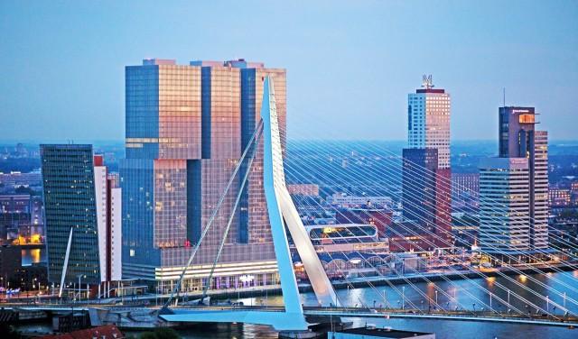 Ολλανδικό φλερτ με την τεχνητή νοημοσύνη