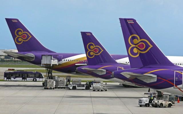 Χρηματοοικονομικά προβλήματα για την Thai Airways