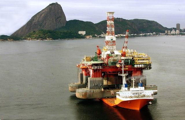 Μνημόνιο συνεργασίας για Petrobras και Equinor