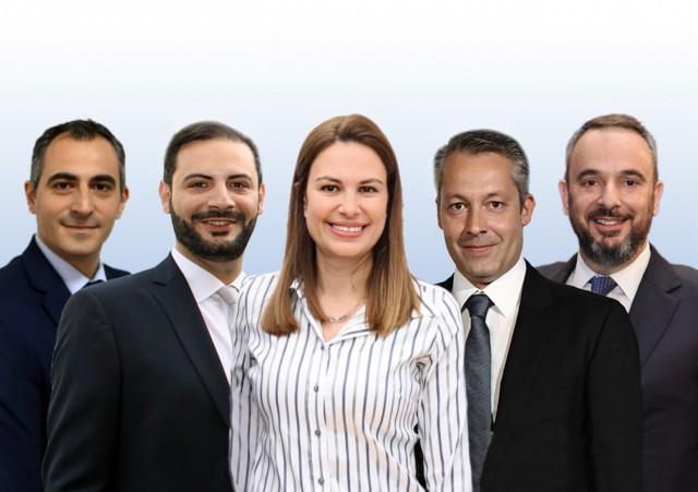 HEMEXPO-Tο νέο διοικητικό συμβούλιο