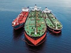 Πετρέλαιο δεξαμενόπλοια tanker