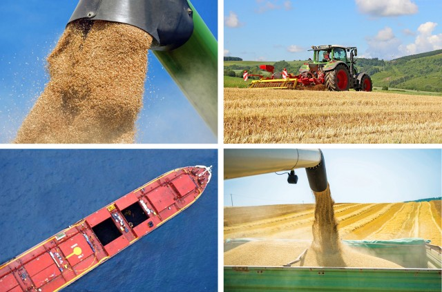 Αύξηση της ζήτησης αγροτικών προϊόντων κατά 60% το 2030