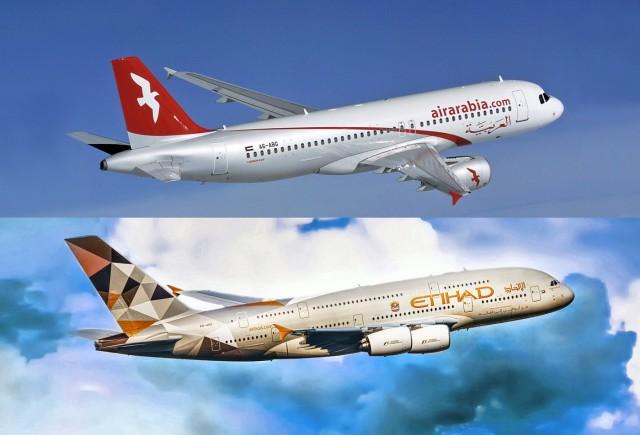Air Arabia Abu Dhabi: η νέα αεροπορική των ΗΑΕ