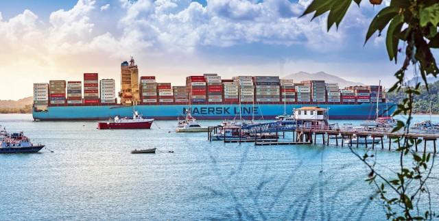 A.P. Moller-Maersk: Βλέψεις για κερδοφορία