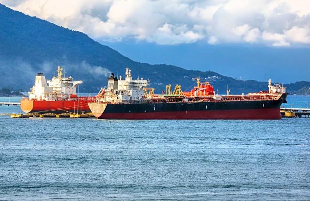 Η θέση των oil majors για την «πράσινη» στροφή της ναυτιλίας