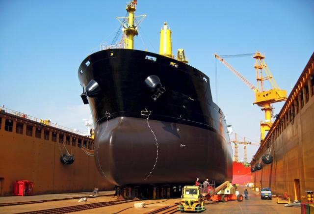 Ιράν: Στα άμεσα πλάνα η ναυπήγηση 200 πλοίων