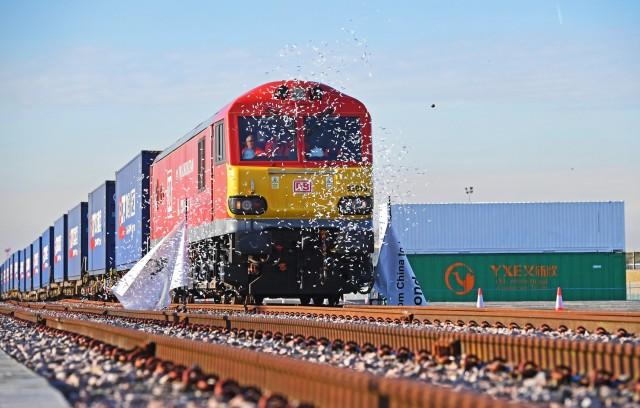 Κένυα: Νέες σιδηροδρομικές γραμμές για τη μεταφορά προϊόντων