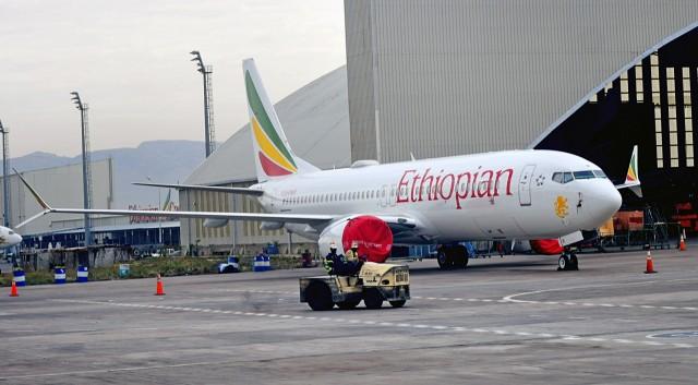 Boeing 737 MAX: Τεχνικά προβλήματα πίσω από τα αεροπορικά δυστυχήματα;
