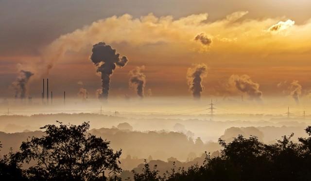 Επενδύσεις $50 τρις απαραίτητες για ένα καθαρότερο περιβάλλον