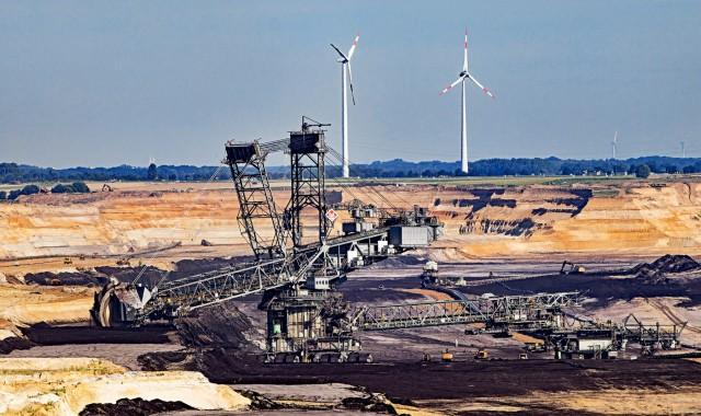 Στροφή της BHP Billiton στις ανανεώσιμες πηγές ενέργειας