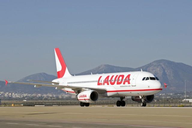 Αθήνα – Βιέννη: Νέα καθημερινή πτήση της Lauda