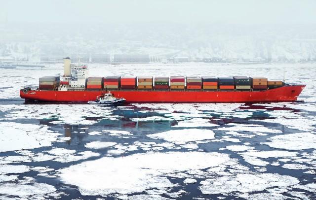 «Εκτός μόδας» ο Αρκτικός Ωκεανός